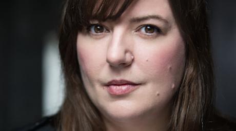 Madelaine Moore