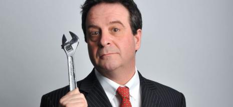 100 Acts of Minor Dissent with Mark Thomas